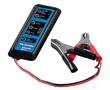 Kontrolka LED, wskaźnik naładowania akumulatora: AKKTEST54001