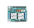 Nakładka do Arduino z czterema dwu-pozycyjnymi przekaźnikami 60W, 68.5×53mm: ARDUINO 4RelaysShield