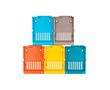 Podstawka pod płytki Arduino o rozmiarze 68.6×53.3mm, 5szt w różnych kolorach: ARDUINO HolderTypeUno