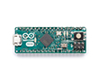 Moduł Arduino z mikrokontrolerem AVR ATmega32u4, 48×18mm, Vin 7÷12V: ARDUINO Micro