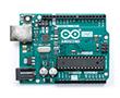 Moduł Arduino z mikrokontrolerem AVR ATmega328P, 68.6×53.4mm, Vin 7÷12V: ARDUINO UnoRev3