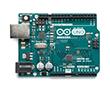 Moduł Arduino z mikrokontrolerem AVR ATmega328P (SMD), 68.6×53.4mm, Vin 7÷12V: ARDUINO UnoSMDRev3