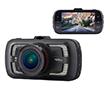 G-sensor; HDR; nagrywanie w pętli; detekcja ruchu; tryb parkingowy; ADAS: AS DAB205