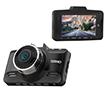 G-sensor; HDR; nagrywanie w pętli; detekcja ruchu; tryb parkingowy; ADAS: AS G98C