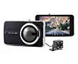 G-sensor; HDR; nagrywanie w pętli; detekcja ruchu; tryb parkingowy; tylna kamera: AS Y900
