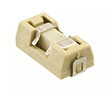 Bezpiecznik ceramiczny zwłoczny 3A SMD 2410 z podstawką, 125VAC, 125VDC: B 0154003.DRT