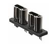 Gniazdo dla serii UNIVAL KEYSTONE 3522-2 30A 500VAC: B KEYS3522-2