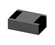 Bezpiecznik ceramiczny 750mA SMD 1206 superszybki, 63V: B6Scss750