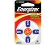 Bateria cynkowo-powietrzna model 675; 1.4V; 620mAh; Energizer blister 4szt.: BAT 675 E