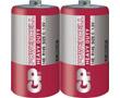 Bateria cynkowo-weglowa C/LR14/R14 1.5V  ø26.2x50.0mm GP: BATC-14ER-gp