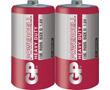 Bateria cynkowo-weglowa D/LR20/R20 1.5V  ø32.7x61.0mm GP: BATD-13ER-gp