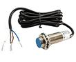 Czujnik pojemnościowy; NPN; NO+NC; 5mm; 6÷36VDC: 200mA: CZ CM18-3005NC