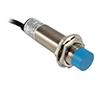 Czujnik pojemnościowy; PNP; NO/NC; 8mm; 6÷36V; DC 200mA: CZ CM18-3008PC