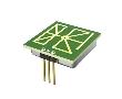 4.75-5.25VDC, 18-25mA, EIRP: 0.1-0.15mW, Szerokość impulsu: 15~70uSec: CZ PD-V8S