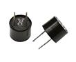 Czujnik ultradźwiękowy, otwarty, nadajnik, 40kHz, obudowa plastik, kolor czarny: CZ U4010FBPT