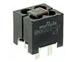 Filtr przeciwzakłóceniowy: 150VDC 10A 375V THT 40dB BNX: D BNX003-01