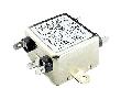 Filtr przeciwzakłóceniowy Cx 100nF, Cy 3.3nF, 16A, 250VAC: D YC06T1L2