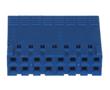 Wtyk żeński FCI DUBOX 2x8pin na przewód: FCI-65239-008