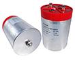 Kondensator DC Link 410uF/1500VDC, 116x165mm: KDC 410/1500