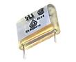 Kondensator papierowy WIMA, X2, 330nF, 275VAC, raster 22.5mm: KPAP 330/275m22.5-W