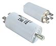 Kondensator rozruchowy do silników 4.5uF/450VAC +/-5% 30x57mm: KS  4.5/450