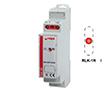 AC: 50/60 Hz: 130...260 V; DC: 0,7 W; -20...+55 C: LK RLK-1R