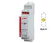 AC: 50/60 Hz: 130...260 V; DC: 0,7 W; -20...+55 C: LK RLK-1Y