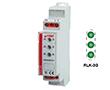 AC: 50/60 Hz: 3(N)~ 400...230 V; DC: 1,1 W; -20...+55 C: LK RLK-3G