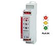 AC: 50/60 Hz: 3(N)~ 400...230 V; DC: 1,1 W; -20...+55 C: LK RLK-3K
