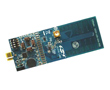 Development Kits, Key FOB, 434 MHz, 3V: M 4010-KFOBDEV-434