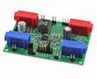 MIC28515 DC to DC Converter and Switching Regulator Chip 0.8VDC/1.2VDC/2.5VDC: M ADM00845