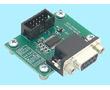 Moduł interfejsu RS232 typu DCE, wyjście DB9Ż (zgodne ze standardem DCE): M MP-RS232-dce