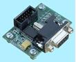 Sterownik RS232 dla modułów wyświetlaczy 7-segmentowych serii MP01302: M MP01302-c01