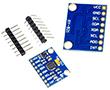 MPU 6050 GY-521 3 Axis Gyro Accelerometer Sensor Module Arduino: M MPU-6050/GY-521