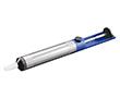 Gruntowne czyszczenie dzięki wysokiej wydajności ssania: N Desoldering-pump