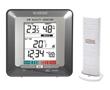 Stacja kontroli jakości powietrza, wyświetlanie jakości powietrza w ppm: N WS272