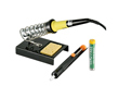 Zestaw lutowniczy 4 elementy 230V AC; 50Hz; moc:30W; blister: NL EL4