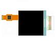 """Wyświetlacz AMOLED graficzny 240x240pkt typ A; przekątna 1.30"""";: O.AMOLED240240A"""
