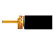 """Wyświetlacz AMOLED graficzny 1280x720pkt typ A; przekątna 4.97"""";: O.AMOLED7201280A"""