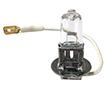 Żarówka halogenowa H3, 55W, biała 5000K, 1450lm, 12VDC, homologacja E4: OHI.H3.55W-BN
