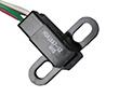 Sensor optyczny; dioda IR oraz fototranzystor w obudowie: OII HOA1887-012