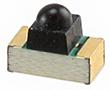 Phototransistor Chip NPN Transistor 870nm 2-Pin SMD T/R: OIO SFH3015FA