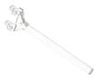 Światłowód do LED, Długość : 45mm, średnica: 3mm; prosta, z mocow. do PCB: OL.1275.1003