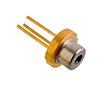 dioda laserowa; dł. fali: 808nm; moc wyjściowa 200mW; rozbieżność wiązki: 13/42°: OL.808-200-2