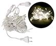 Lampki LED choinkowe, kolor: biały ciepły, długość: 10m, ilość lampek:100szt,: OL.LAMPKI.CHOINK.BC.100