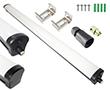 Lampa LED Triproof, IP65, 40W, 4000lm, 192 x SMD2835, 230V AC: OL.TRIPROOF.BN.40WcnH