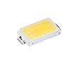 LED SMD 5730; biała zimna (6000K); jasność 50 - 55 lm: OLB.5730.6000K5B