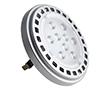 Żarówka LED typu AR111 11.0W (odp. 70W), b.ciepła (3000K), 750lm, 30°, 12V AC/DC: OLBC.A11.0W-G53GLB