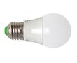 Żarówka LED 3.0W (odpowiednik 30W), b. ciepła (3000K), 270lm, 210°, 230V, CRI>70: OLBC.B3.0W-E27L