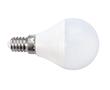 Żarówka LED 5.0W (odpowiednik 40W), biała ciepła (3000K), 420lm, 270°, 230V: OLBC.B5.0W-E14AN